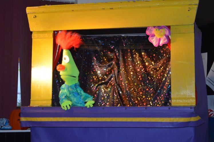 children's entertainer in hull