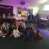 children's entertainer Leeds mark