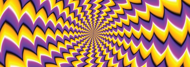 New illusion is working its way from Las Vegas