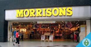 Children's entertainer Selby Morrisons