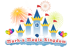 Mark's Magic Kingdom